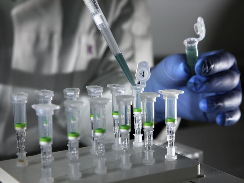 Ученые впервые успешно отредактировали геном человеческого эмбриона
