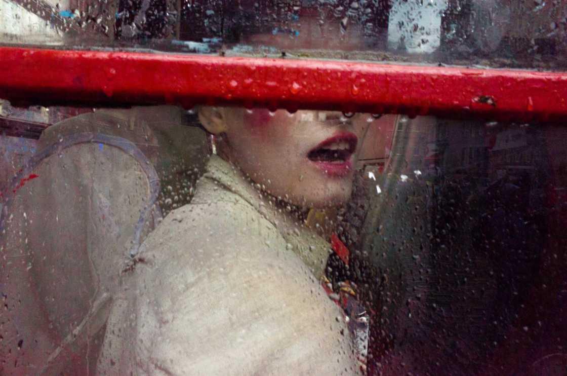 © Gareth Bragdon