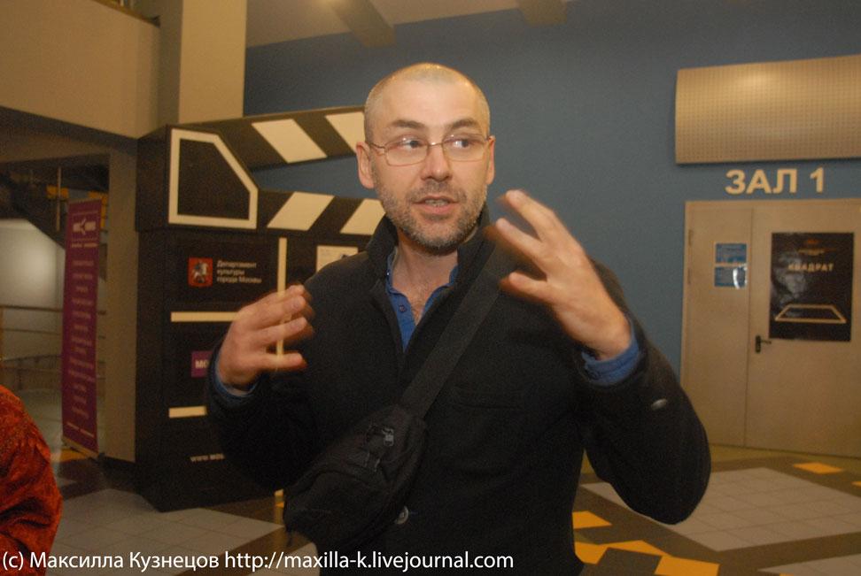 Константин Гацалов