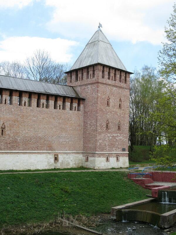Башня Бублейка (25)