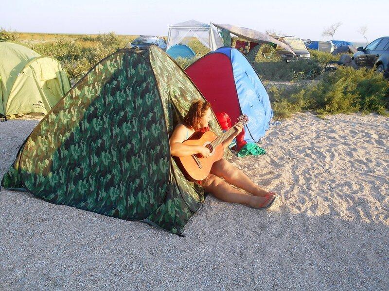 Палатка и струн напевы ... DSCN4417.JPG