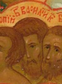 Преподобный Василий Спасо-Кубенский (Каменский), Христа ради юродивый