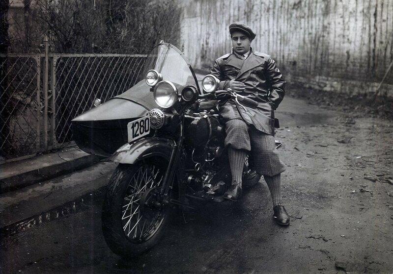 646166 Во дворе посольства Греции. 1931.jpg