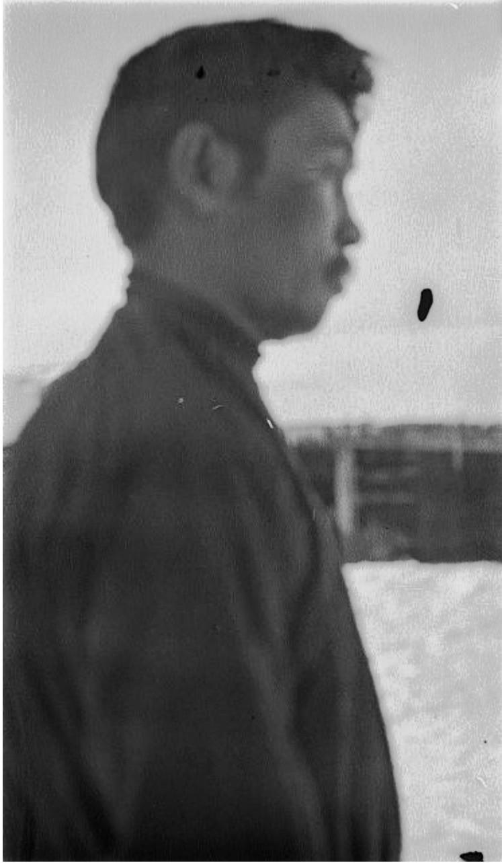 Алексей Олджигин