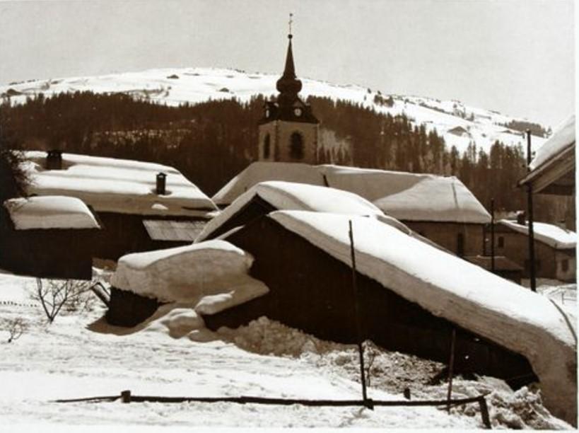 1938. Нотр-Дам-де-Белькомб