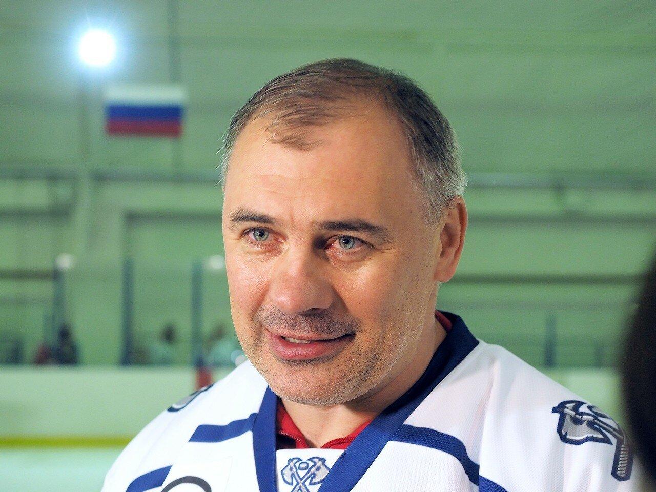 57 Мастер-класс Николая Кулёмина 17.06.2017