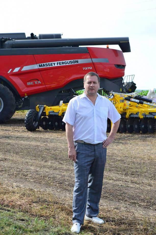 Василий Хоминец: «Наша главная задача — восстановить репутацию высококачественных украинских продуктов питания»