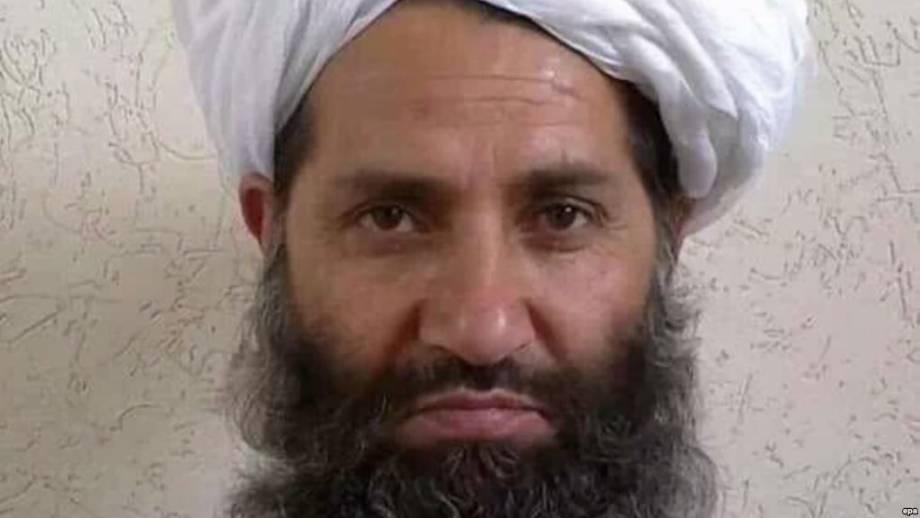 Боевики заявили, что в Афганистане подорвался сын главаря «Талибана»