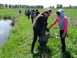 Областная акция «Дни защиты от экологической опасности»