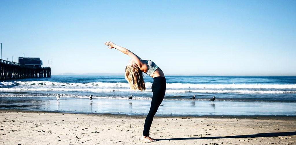 причины йоги