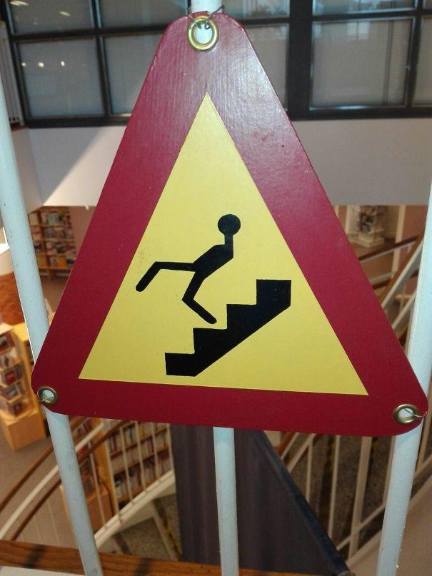 Осторожно: паралитики!