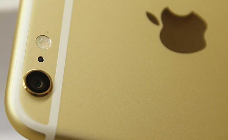 Одна тонна сотовых телефонов содержит больше золота, чем тонна золотоносной руды
