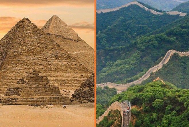 Всем известна трагичная история, которая произошла с 28-метровой скальной аркой