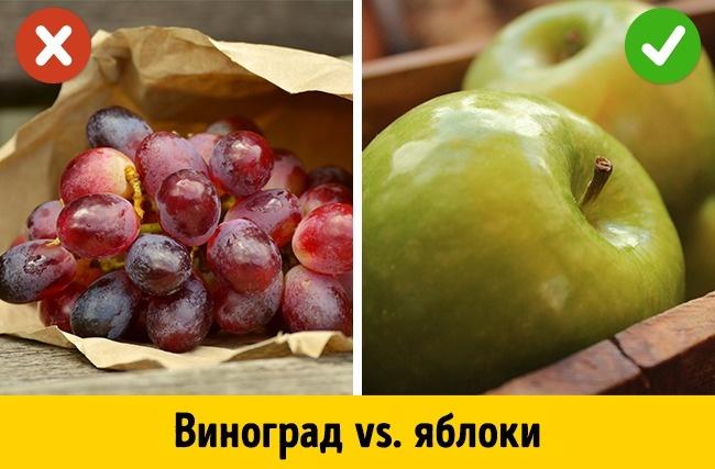 © pexels  © pixabay  Яблоки — одни изсамых диетических фруктов . Вних напрочь отсутст