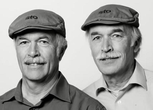 10 пар совершенно незнакомых друг другу людей, которые выглядят, как разлучённые в детстве близнецы