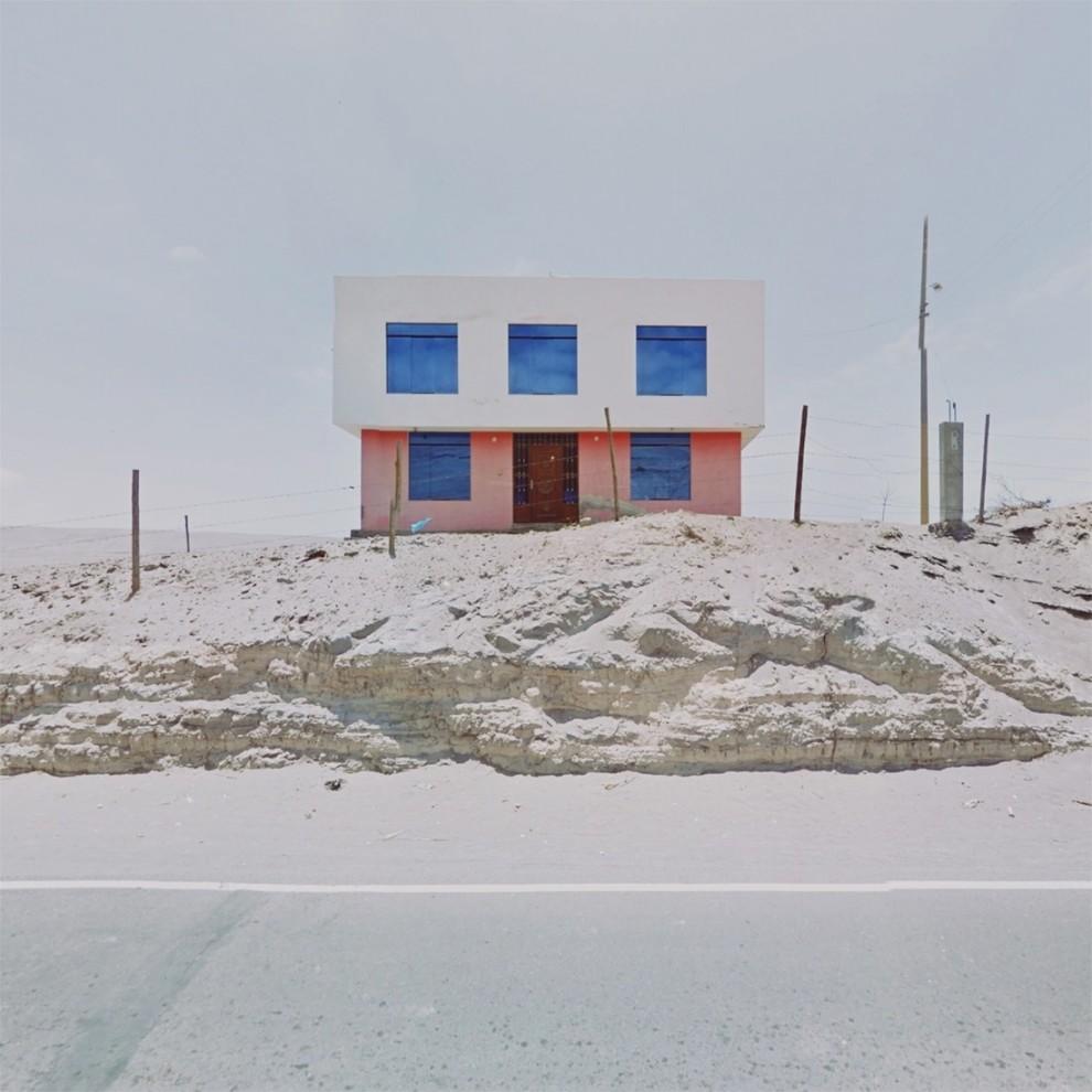 Провинция Лима, Перу.