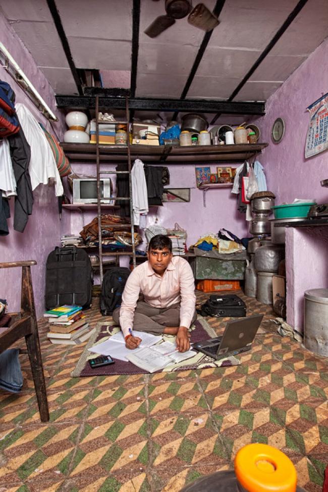 © imagesconnect  Несмотря нарастущие инвестиции вобразование, университеты Индии сталкиваютс
