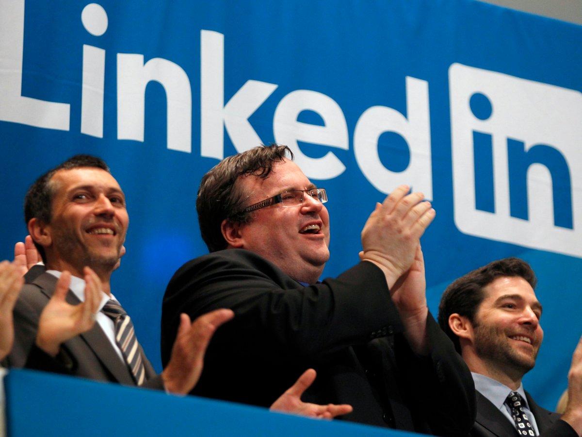Поиск работы онлайн Билл Гейтс: «Люди, которые ищут работу, смогут найти ее онлайн, загружая в профи