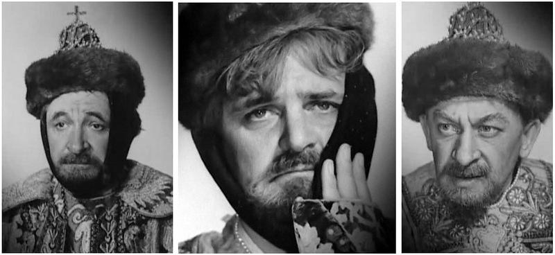 25 редких архивных фотопроб советских актеров (28 фото)