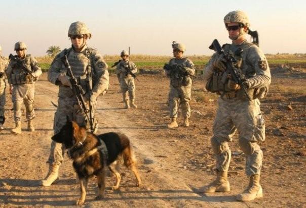 США направят наБлижний Восток около 200 десантников— Fox News