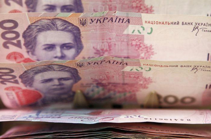 Вгосударстве Украина задолженность по заработной плате превысила 2 млрд грн