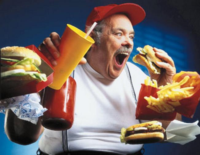 Диетологи озвучили 5  вредных повадок , вызывающих раннее  старение организма
