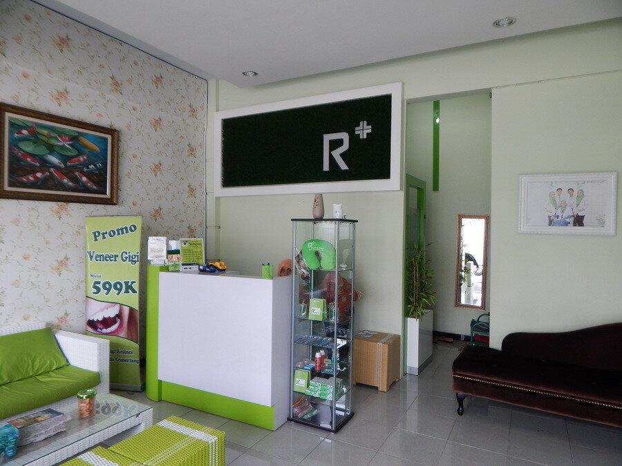 Стоматологическая клиника в Индонезии