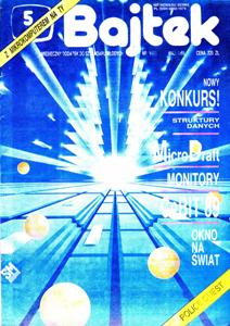 Журнал: Bajtek (на польском) - Страница 2 0_12c32e_d44dceec_orig