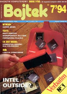 Журнал: Bajtek (на польском) - Страница 4 0_12c8a1_5ddc7fe2_orig