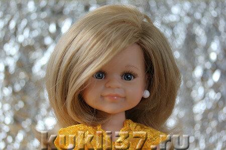кукла Паола Рейна ростом 32 см