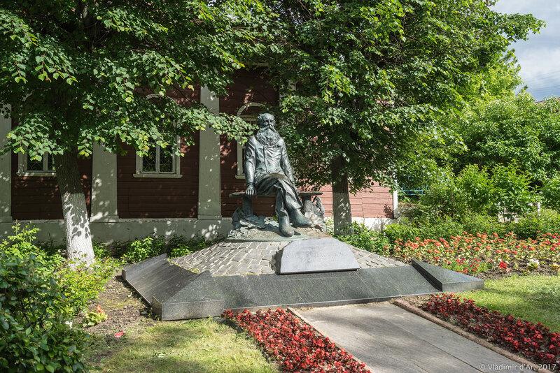 Дом Новоселова (Кропоткинская, 83)
