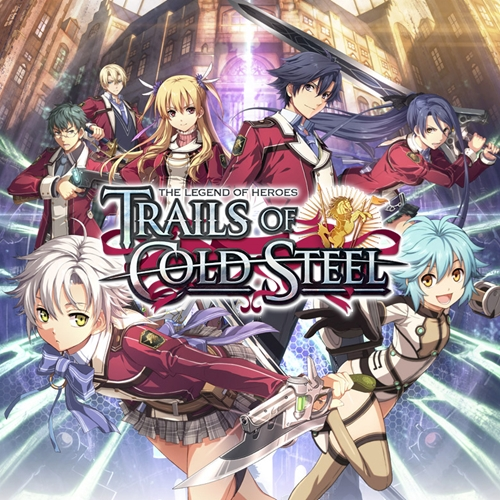 The Legend of Heroes: Trails of Cold Steel (2017/ENG/JAP)