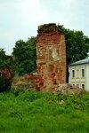 Десятинный монастырь. 14-20 вв.