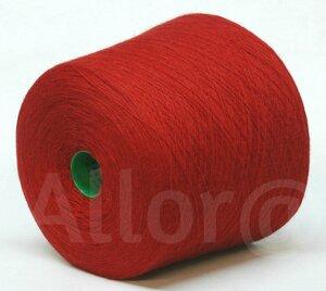 Zegna Baruffa lane borgosesia  SUPERGEELONG 781967  спокойный красный в оранжевый