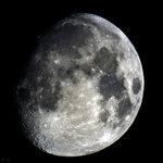 02-03.09.2017 Поиски улетающего астероида в ярком свете Луны