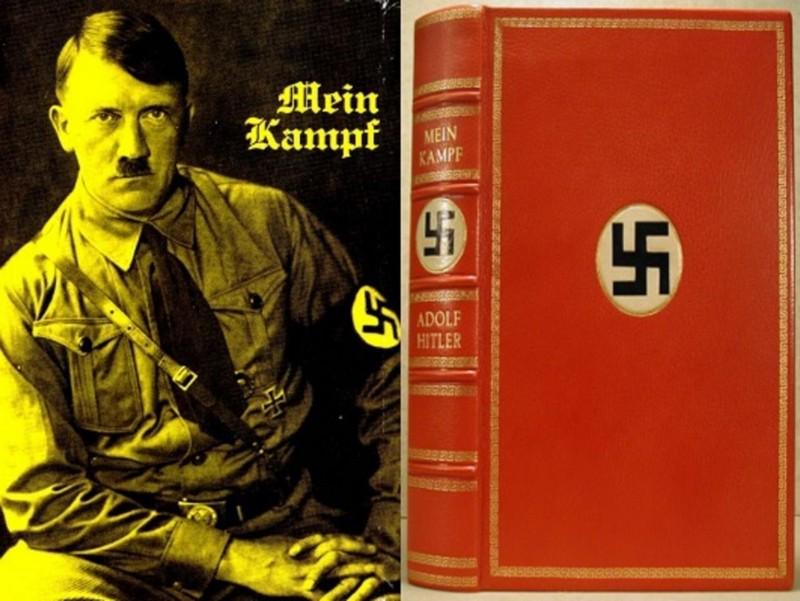 Книги, которые перевернули мир