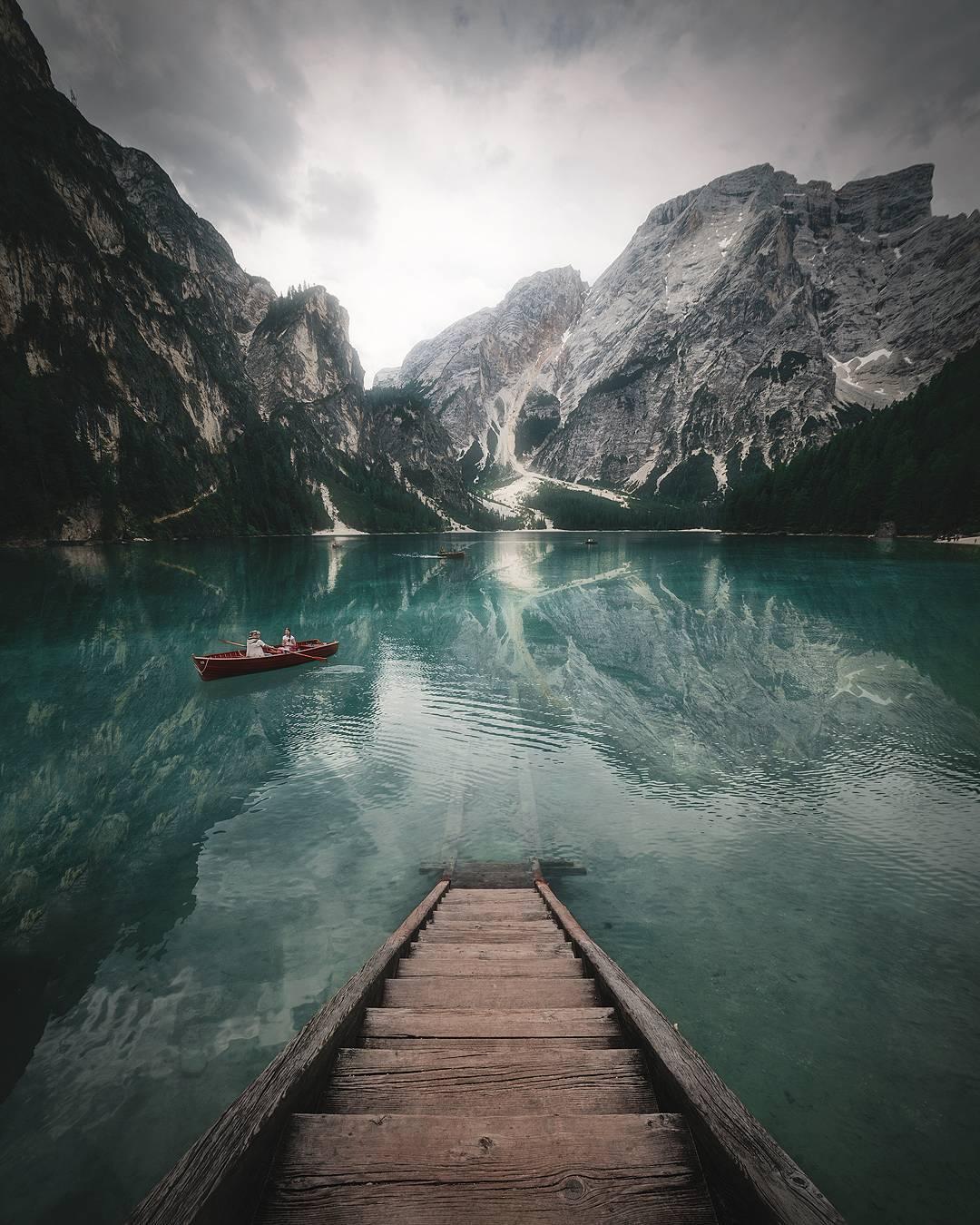 Красивые фото из Instagram rafaelwien