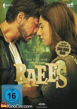 Raees (2017)
