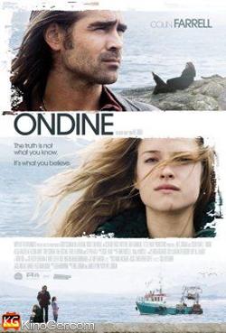 Ondine - Das Mädchen aus dem Meer (2010)