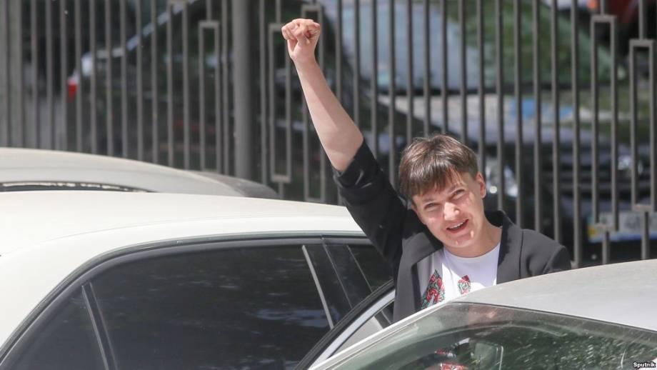 Почему активизировались Савченко, Наливайченко и Саакашвили? – Утренний эфир Радио Свобода