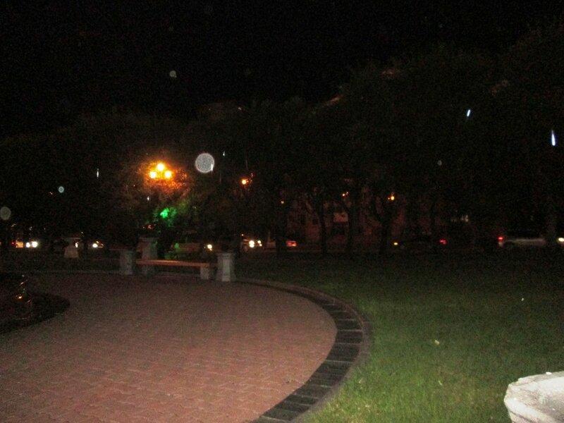 хабаровск август 2017