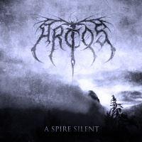 Arctos >  A Spire Silent [ep] (2017)