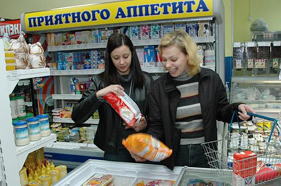 Путин: сторговыми сетями разберется кабмин