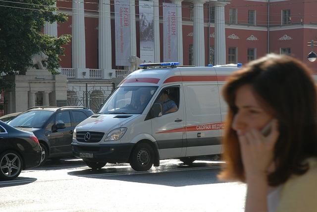 Влагере под Красноярском шестеро детей заразились энтеровирусной инфекцией