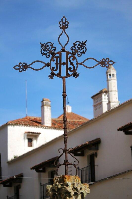 Guadalupe Royal Monastery (Real Monasterio De Santa Maria)