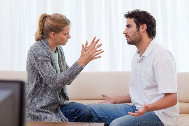 Вот 7 самых распространенных мужских привычек, которые сильнее всего раздражают женщин. 1. Разбросан