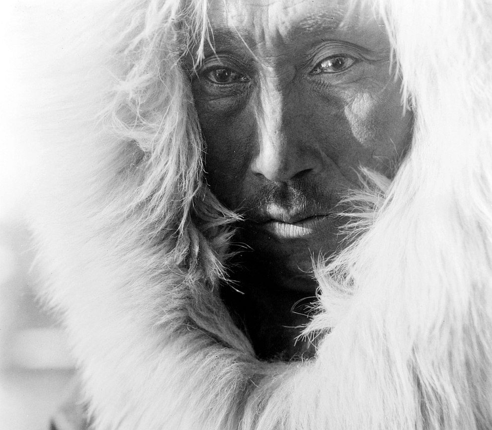 Мужчины племени навахо. (Фото Library of Congress | Edward S. Curtis):
