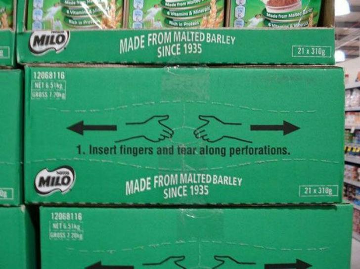 Если при виде инструкции на коробке вы не можете понять, к чему это…