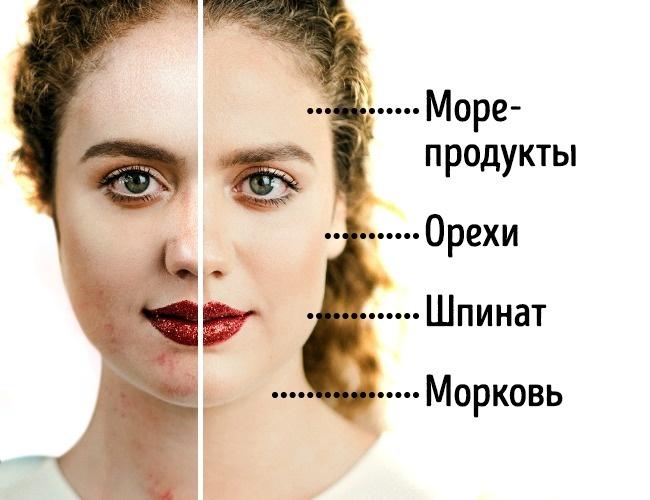 Главная проблема каждого обладателя жирной кожи— жирный блеск вТ-зоне, откоторого косметические с