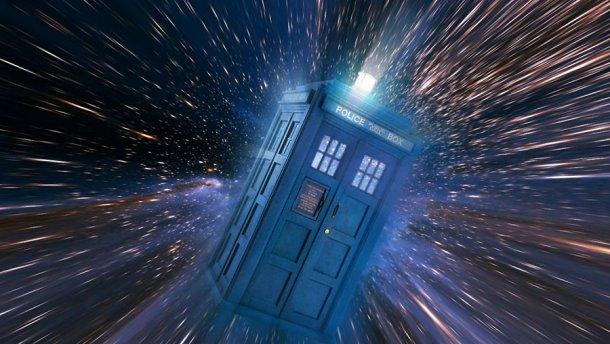 Ученые математически доказали действительность машины времени